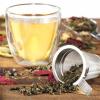 Zubereitung von Oolong Tee